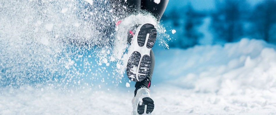 Avoid hibernation mode and keep exercising this winter