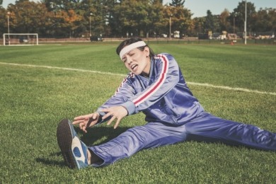 The Biggest Fitness Challenge: Staying Motivated